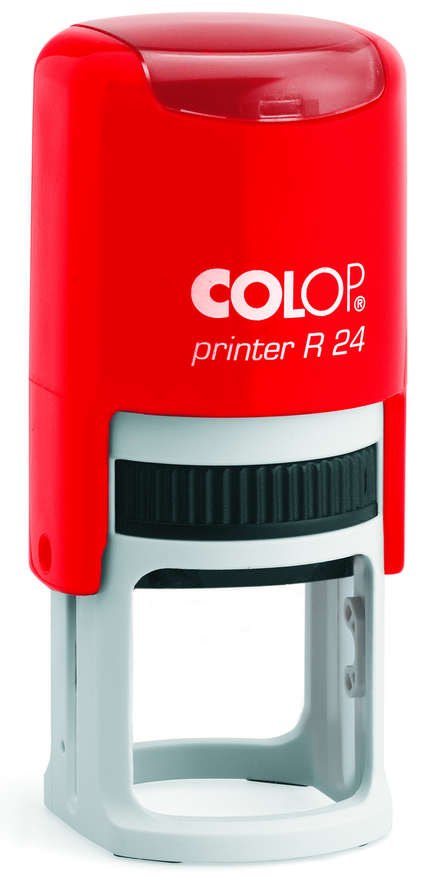 оснастка для круглой печати printer
