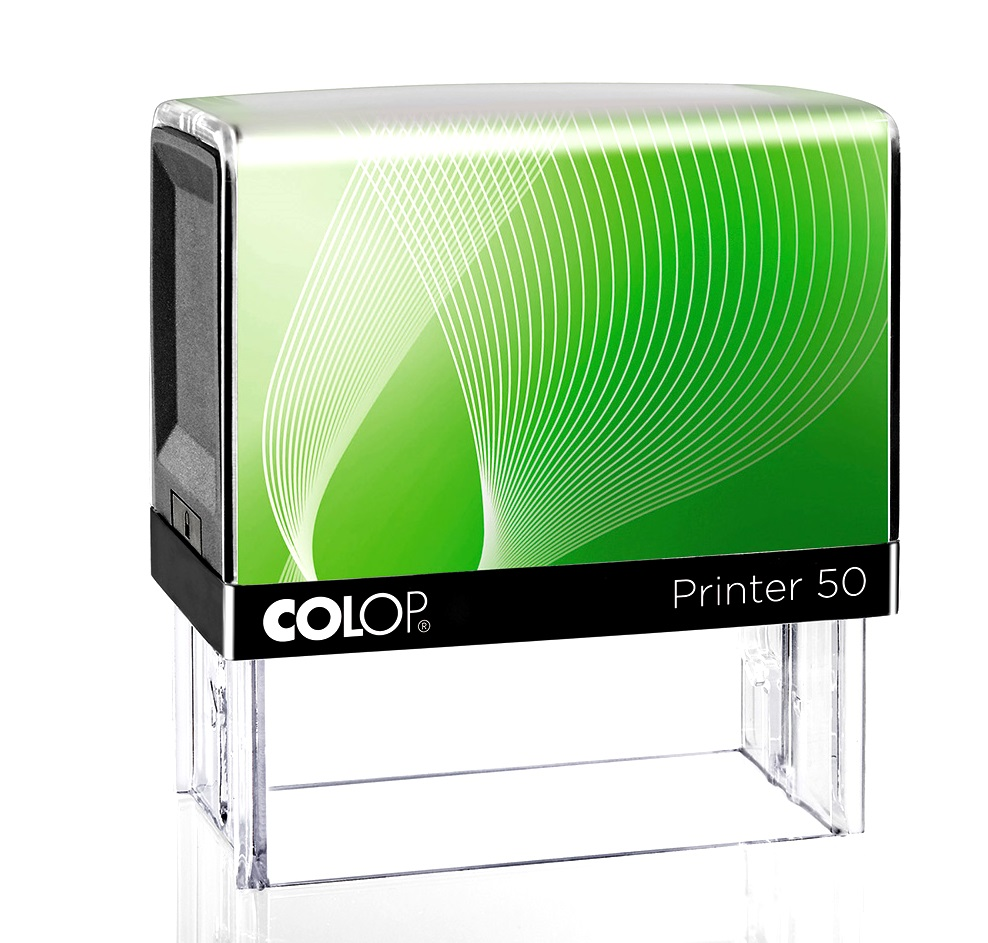 Colop Printer 50 Green Line