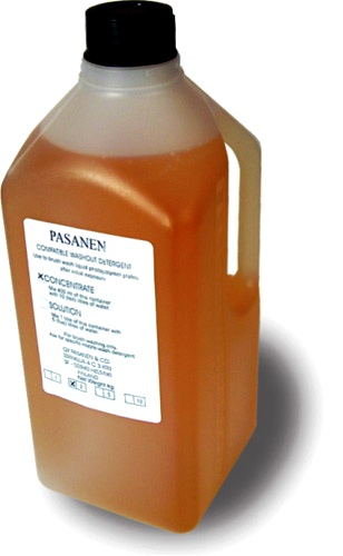 Wash concentrate PASANEN