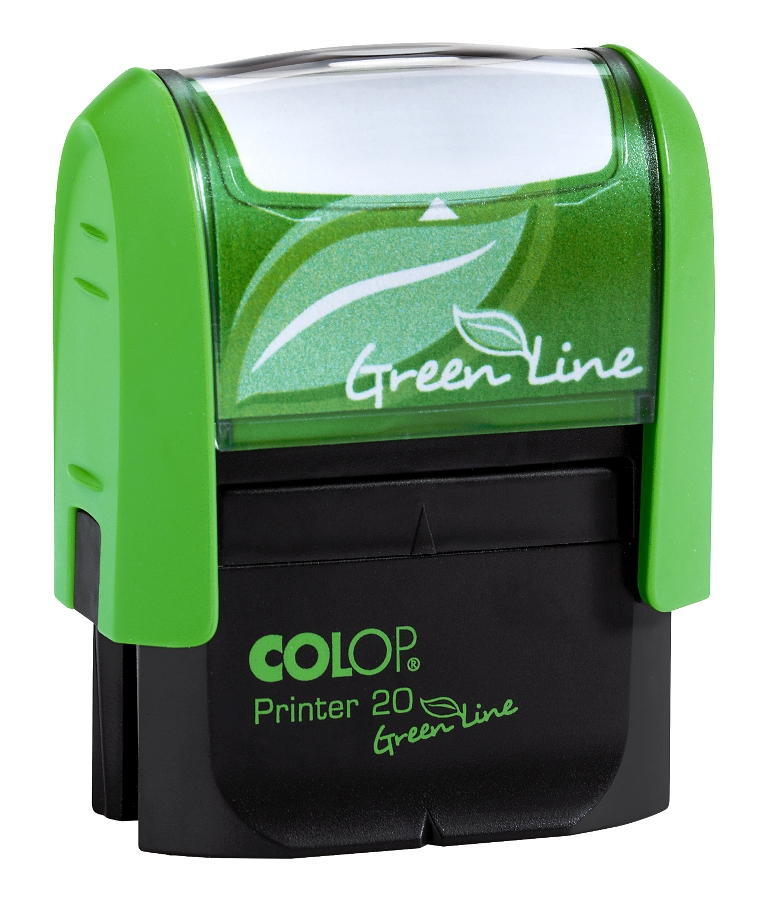 Colop Printer 20 Green Line