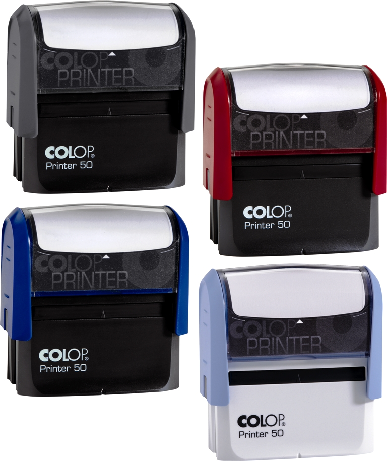 Colop Printer 50 New