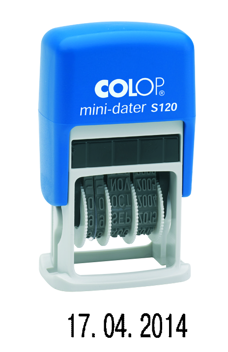 Colop S220Bank